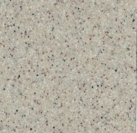Solid Surface Countertop Color - Wheat Matrix